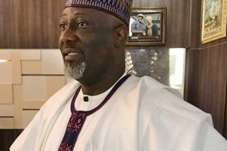 Dino Melaye Reacts As Tribunal Sacks Him As Senator Representing Kogi West