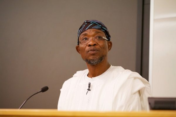 Interior Ministry To Deploy Effective Strategies To Combat Insecurity, Says Aregbesola