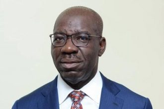 Edo State Is In Crisis Because I Refused To Share Money To Looters – Obaseki
