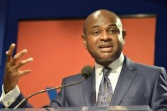 Falana Made False Claims Against Me: Moghalu