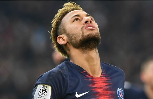 neymar to force psg exit as barca prepare for return - Just In: Neymar Jnr. Agrees 5-Year Deal With Barcelona