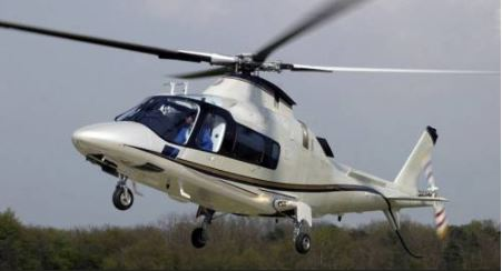 nigeria moves to manufacture helicopters locally - Billionaire who called helicopter to pick him up during heavy gridlock suffered a stroke