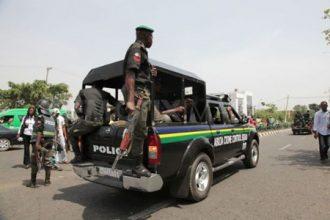 Police dismisses officer who killed girl in Ajegunle
