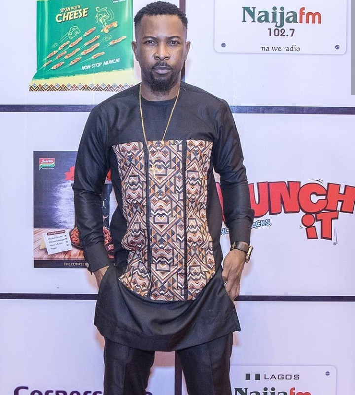 rapper ruggedman writes open letter to celebrities asks them to challenge government - Stop the crap!!! I didn't write any petition against Naira Marley – Ruggedman insists