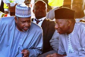 N400m fraud: I got the money from Jonathan not Dasuki
