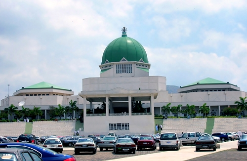 JUST IN: PDP reps exchange blows over minority leadership position