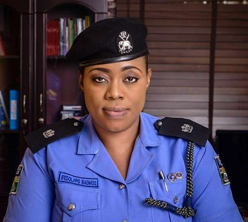 "stop dragging equality with your husband policewoman dolapo badmus advises feminists - Senator Abbo: ""Punishment For Assault Is Up To 10 Years"" – Police reacts"