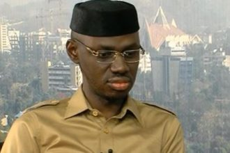 Resign Or Apologise For Your Failure: Timi Frank Tells Uche Secondus