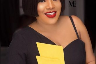 "Video: ""I Am Also Tired On Nigeria"" – Toyin Abraham Declares"