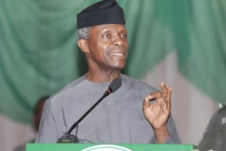 Nigeria Is Bound To Succeed: Osinbajo