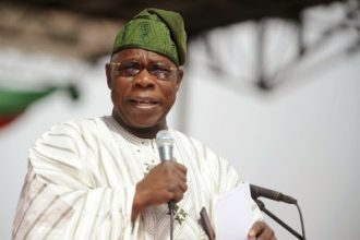 Why FG Has Not Been Able To Defeat Insurgency – Obasanjo