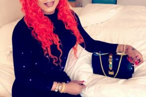 Bobrisky's transgender movie is illegal- Censors board