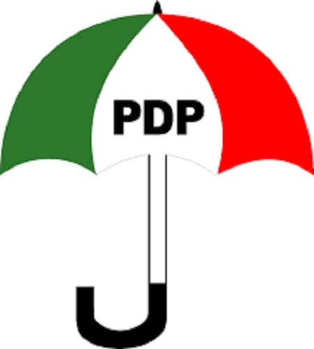 youre no match for atiku pdp challenges buhari to one on one debate - INEC has become more notorious than ever – PDP to Mahmood