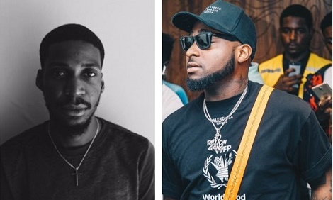 Taxify Passenger Thanks Davido For Letting Police Make Him Go After Spotting Their 'Scene'