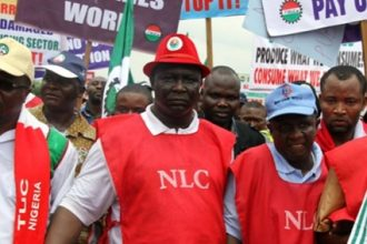 """NLC declares strike on Monday to """"embarrass"""" Ngige"""