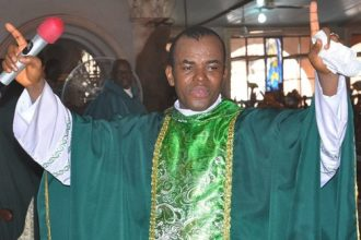 Stay Away From Secret Societies: Mbaka Warns Politicians