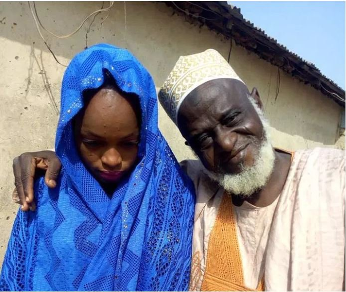 70-Year-Old Man Marries 15-Year-Old Girl In Niger State Photos - Information Nigeria-3350