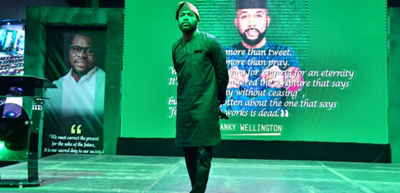 Banky W Joins Tuface, Calls For Independent Audit Of Coson's Bank Account
