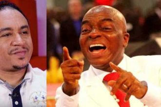 Daddy Freeze Queries Bishop Oyedepo Over Annual Shiloh Program