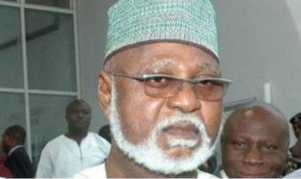 Insecurity: Remain Patient, Abdulsalami Urges Nigerians