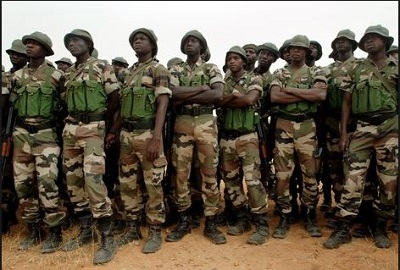 Army will not hesitate to fish out soldiers who willingness in the fight against Boko Haram has waned - Burutai