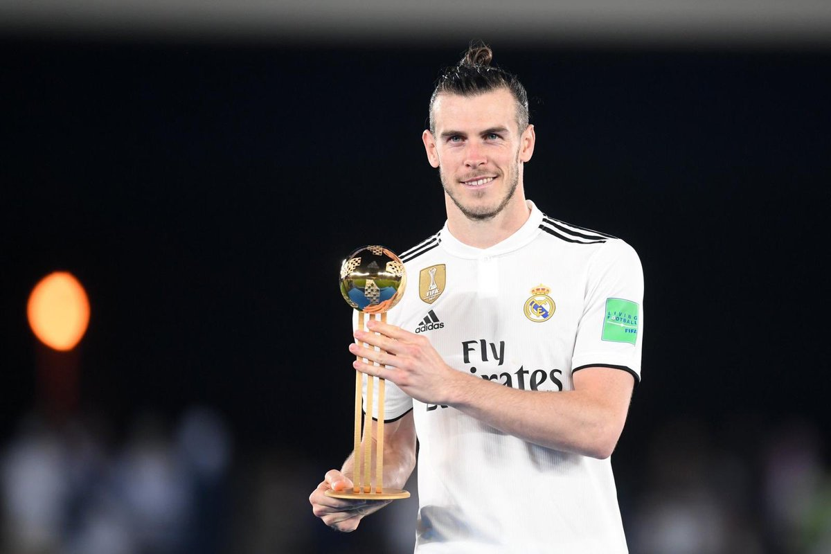 bale 1 - Zidane Confirms Bale's Real Madrid Exit
