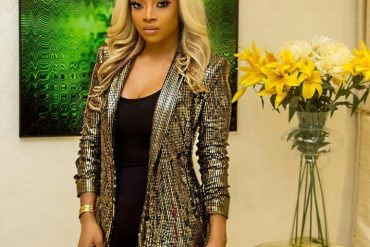 'Made In Nigeria Is A Scam' – Toke Makinwa Rants