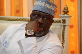 BREAKING: Court Sacks Dino Melaye As Kogi Senator