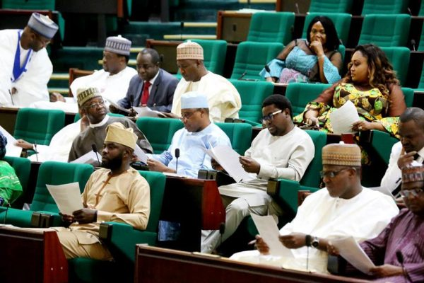 Reps Panel Fails To Recommend Lifting Of Twitter Ban