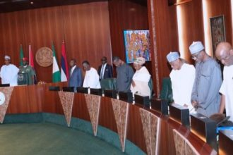 Ministers to continue working till May 28 – Buhari