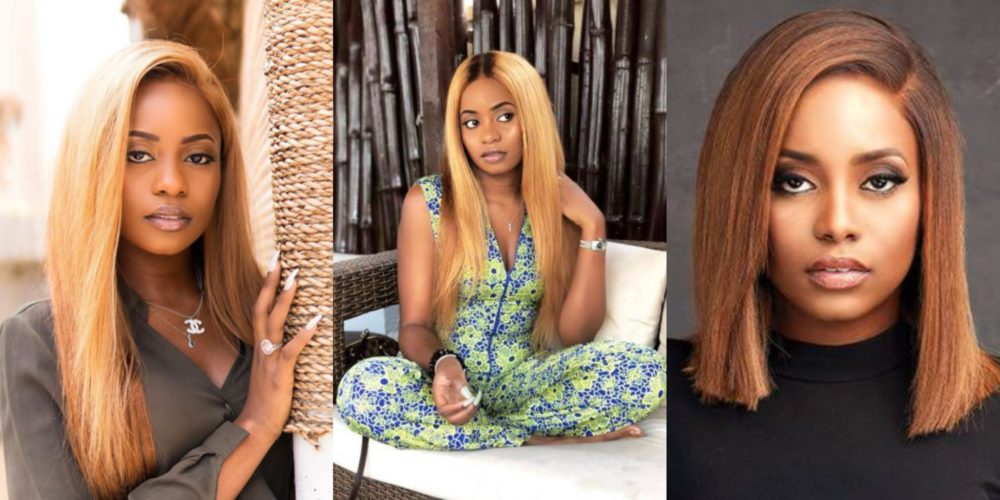 kiki osinbajo accuses entrepreneur of stealing her ideas gives advice to many - How To Turn Up For A Cousin's Wedding – Kiki Osinbajo