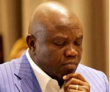 Nigerians Throw Mud At Ambode For Saying He Is Now ''Wiser''