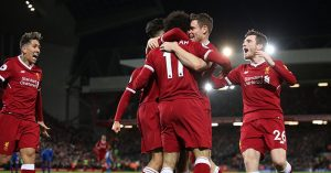 Liverpool Defeats Burnley In Early Kick-Off