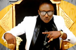 Terry G Spotted With White Girl Friend