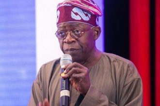 Let Us Join Hands To End Crime – Tinubu Pleads With Nigerians