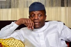 Afenifere condemns Osinbajo's over his opportunistic and provocative utterances - Afenifere