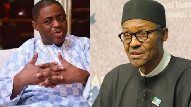 "staunch critic fani kayode finally sings buharis praises - ""Don't Get Too Exicted, Buhari Can Never Implement State And LGA Police"" – Fani Kayode To Nigerians"