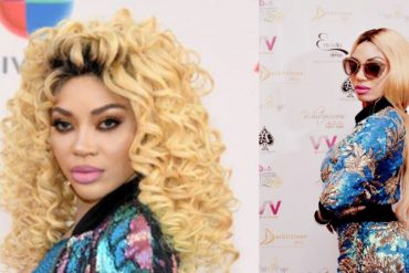 'You are killing a human' – Dencia slams women against Alabama's abortion law
