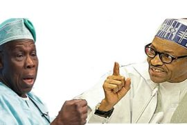 Christian leaders that support Buhari against OBJ are pagans, goblins, vampires, werewolves, sorcerers
