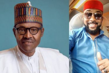 Sowore: Surprise Us And Do The Right Thing – Banky W Tells Buhari