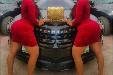 How Tonto Dikeh Housed Me For 2 Years Without Collecting A Dime From Me – Daniella Okeke