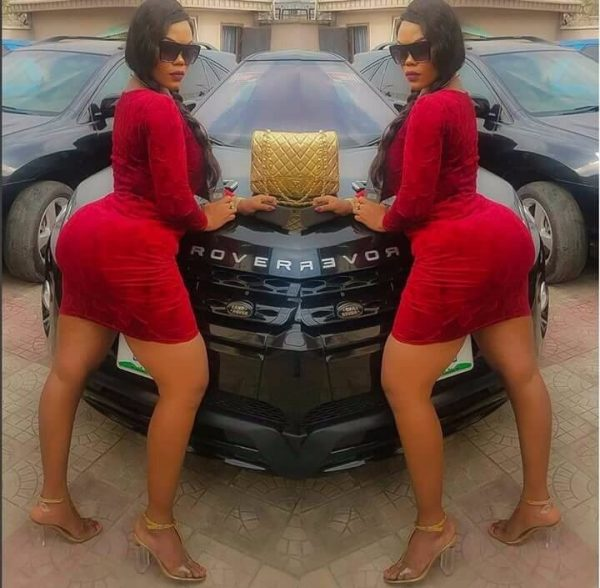 How Tonto Dikeh Housed Me For 2 Years Without Collecting A Dime From Me - Daniella Okeke