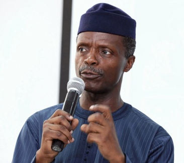 The challenges before Nigeria are surmountable and are going to be surmounted - Osinbajo