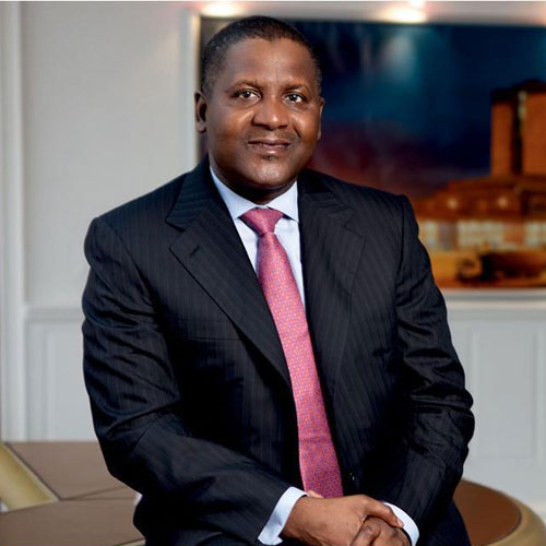 forbes list dangotes worth drops to 10 3bn from 25 billion in 2015 nigerians react - 3 Reasons Nigeria Economy Can Never Grow – Dangote