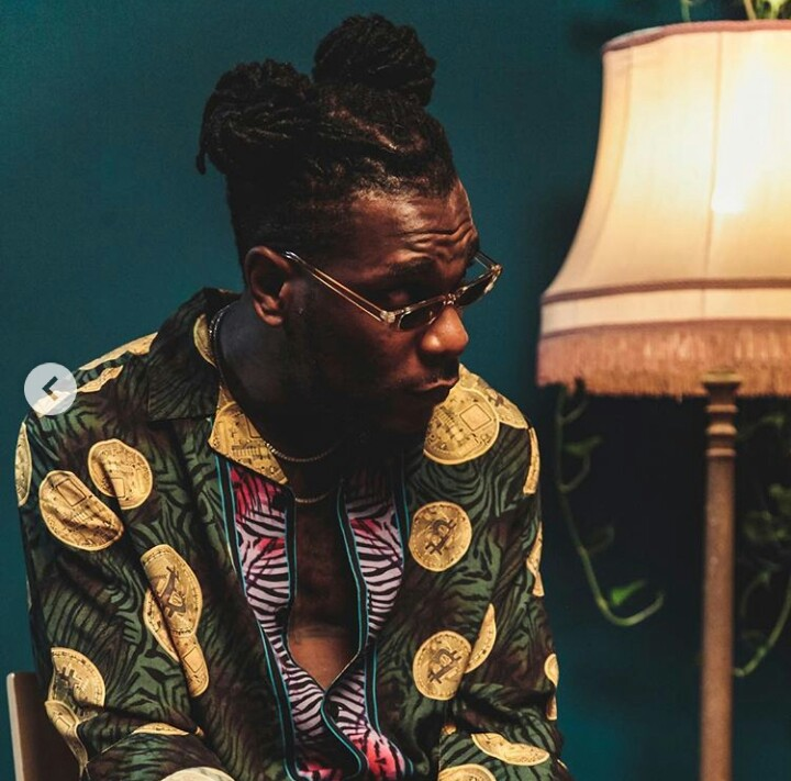 'I feel sorry for Nigerian artistes with international deals' - Burna Boy's shocking revelation