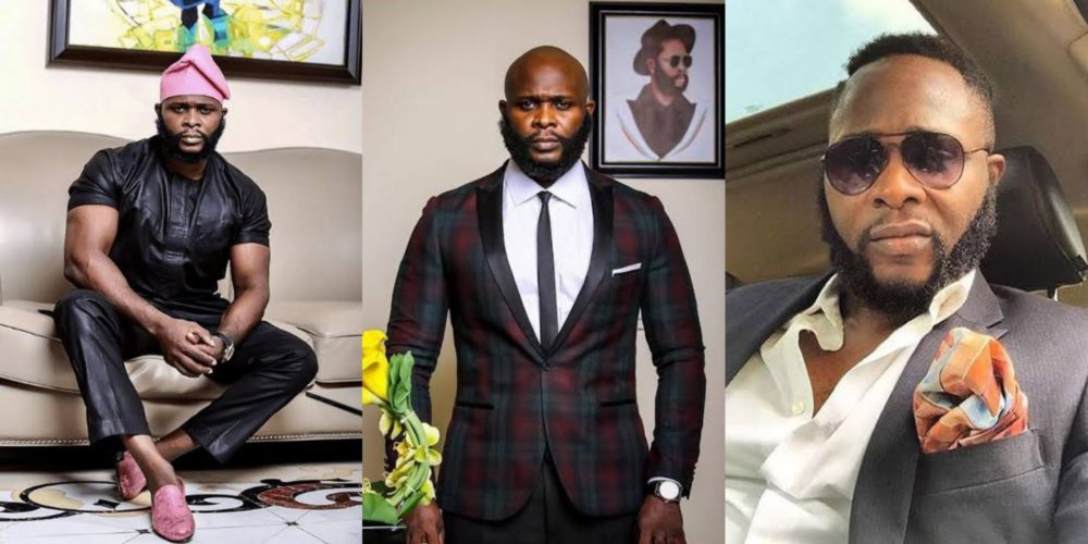 ladies must go on 1st date without make up nigerian relationship expert joro olumofin speaks - If You Dont Have N1Million In Your Account, Don't Think Of Getting Married — Relationship Expert Tells Ladies