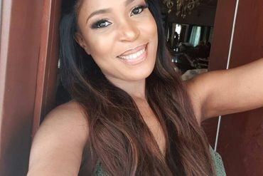 Linda Ikeji Talks About Depression, Gives Reasons For Depression