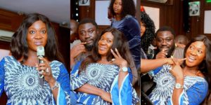 Video: Mercy Johnson And Husband Cook In The Kitchen