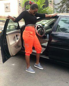 Oluwanishola Ogudu, Wizkid's Baby Mama Is Slaying Hard & We Are Loving It!