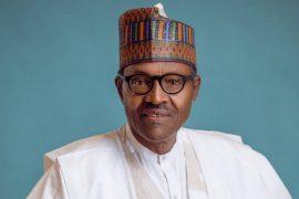 Buhari meets Govs Ortom, Ambode and El-Rufai